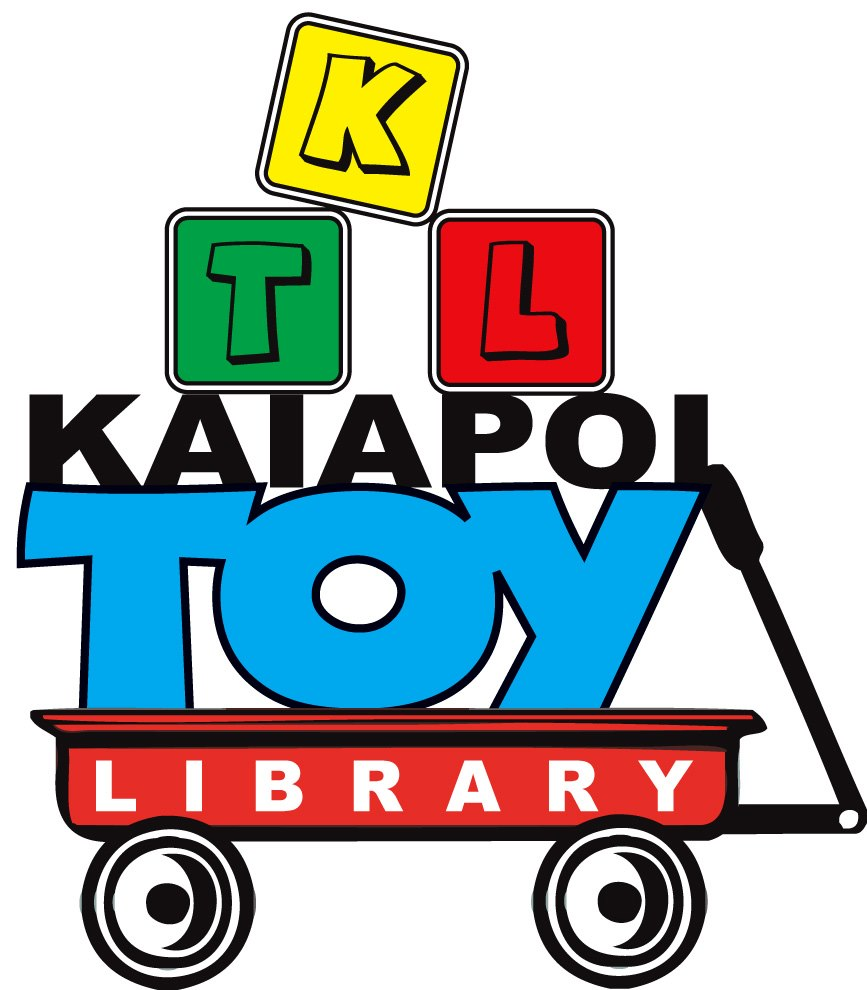 Kaiapoi Toy Library Logo