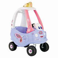 Little Tikes Princes Car